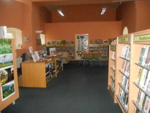 Glin Library