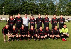 Glin Rovers A Desmond Cup winners 2016