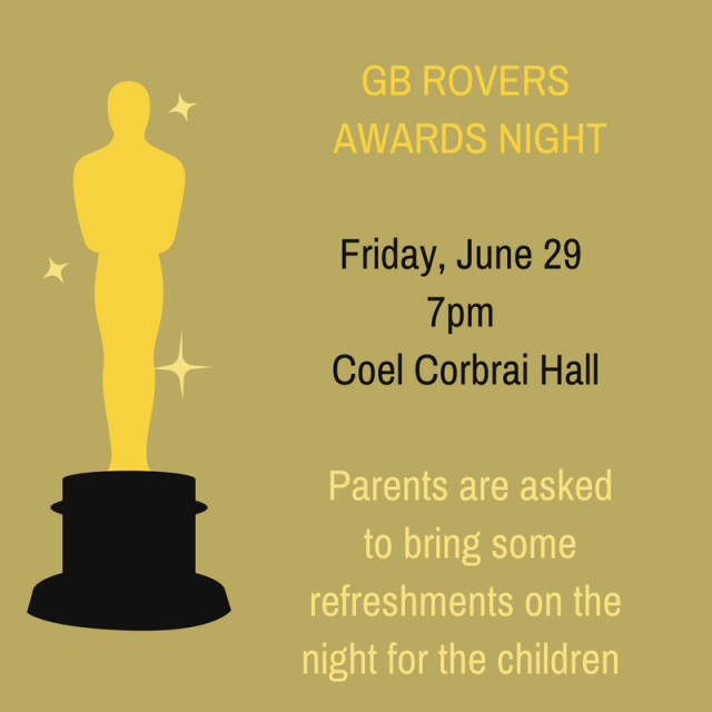 GBAwards